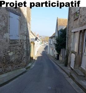 Projet participatif