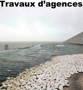 Travaux d'agence