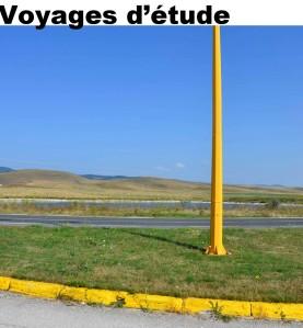 Voyages études