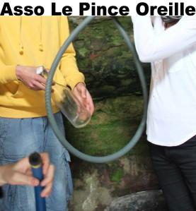 Pince Oreille